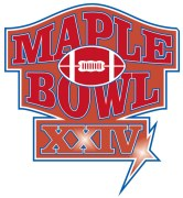 Maple Bowl XXIV (c) SAJL